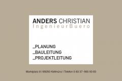 Ingenieurbüro Anders