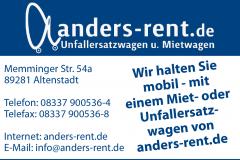 Anders Rent