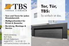 Torbaum Schwaben