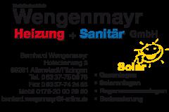 Wengenmayr